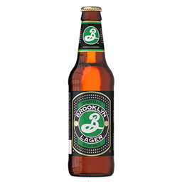 Brooklyn Brewery Lager - Long Neck