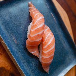 Sushi Salmão