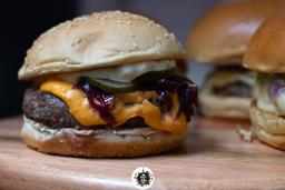 Dallas Burger