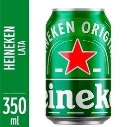 Heineken Lata 350ml