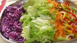 Big Salada Mista