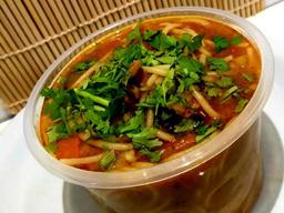 Sopa de Carne - 500ml