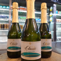 Champagne Classic