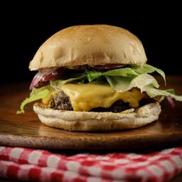 Meetme Burger