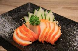 Sashimi Haddock - Unidade