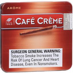 Cigarrilha Café Creme  Arôme