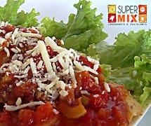 Panqueca Sabor Super Mix