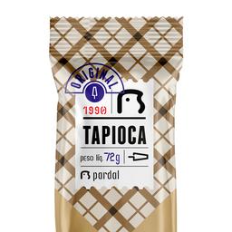 Picolé de Tapioca - 72g