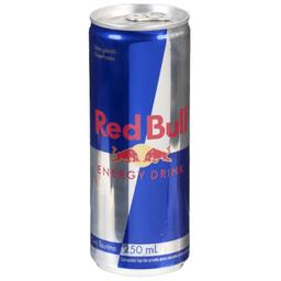 Energético Red Bull Lata 250ml