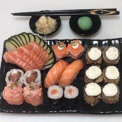 Sushi - 20 Unidades
