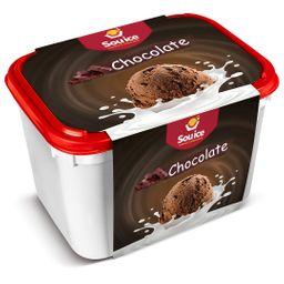 Sorvete de Chocolate ao Leite - 2L