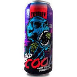 Everbrew Old Is Cool Lata 473ml