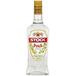 Stock Peach 720ml