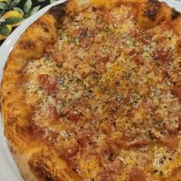 Pizza Napoletana - Média