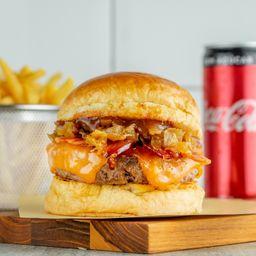 Combo Burger Single