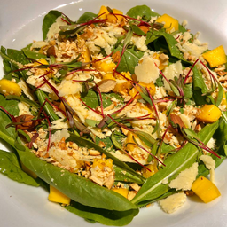 Salada Rotterdam