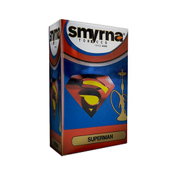 Smyrna - Superman