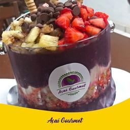 Açaí Gourmet 1L