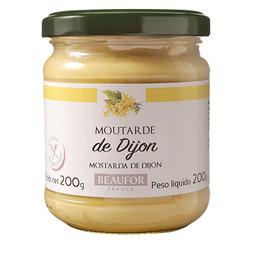 Mostarda Dijon Beaufor - 200g