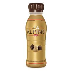 Bebida Láctea Fast Alpino 280ml