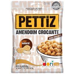 Amendoim Crocante Natural 90g