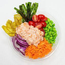 Sushi Burrito Poke ou Salada - 04