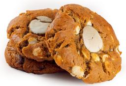 Cookies White Lemon