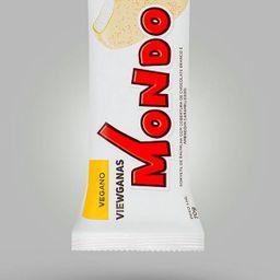 Mondo Chocolate Branco