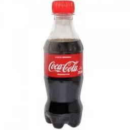 Coca-Cola sem Açúcar Pitchula 200ml
