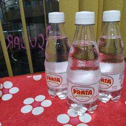 Água Mineral Natura Prata 310ml - Com Gás