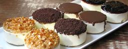 Mini Torta 6 Unidades