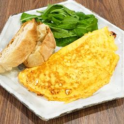 Omelete Leve
