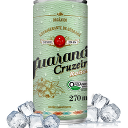 Guaraná Cruzeiro - 270ml
