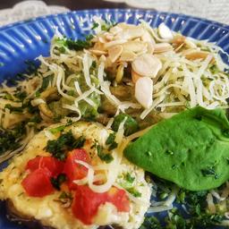 Espaguete integral - 300g