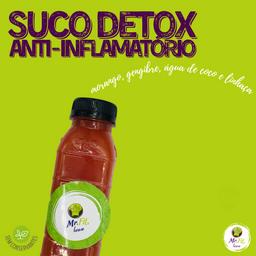 Anti-inflamatório