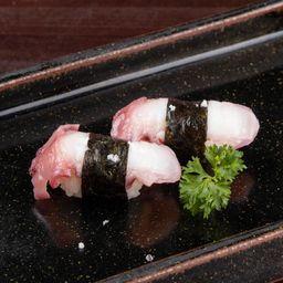 Sushi de Polvo - 2 Unidades