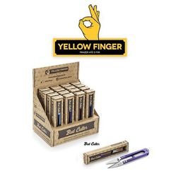 Bud Cutter Yellow Finger