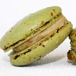 Macaron de Pistache