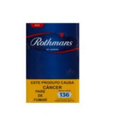 Rothmans Red Of London Ks