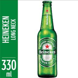 Heineken Long Neck 330 ml
