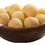 Pão de Queijo Tradicional Seu Ninico - 400g