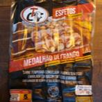 Pacote - Medalhão de Frango com 5 Espetos (500g)