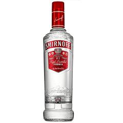 Smirnoff No.21 Triple Distilled 998ml