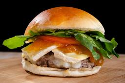 Copacabana com Futuro Burger