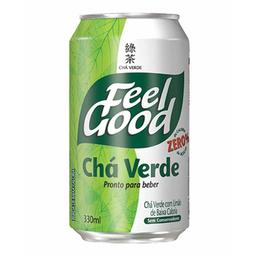 Chá feel good - verde