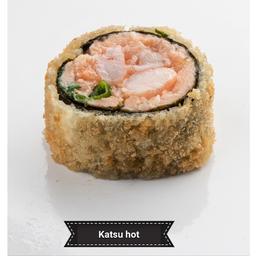 Katsu Hot  4 Unidades
