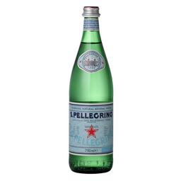 Água San Pellegrino 550ml
