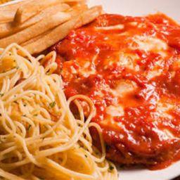 Espaguete Cupim