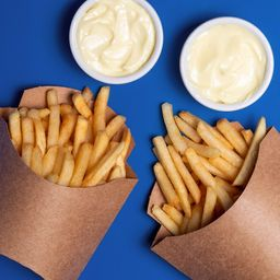 Combo Double Lowie's Fries