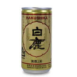 Hakushika Tradicional Cup 180ml